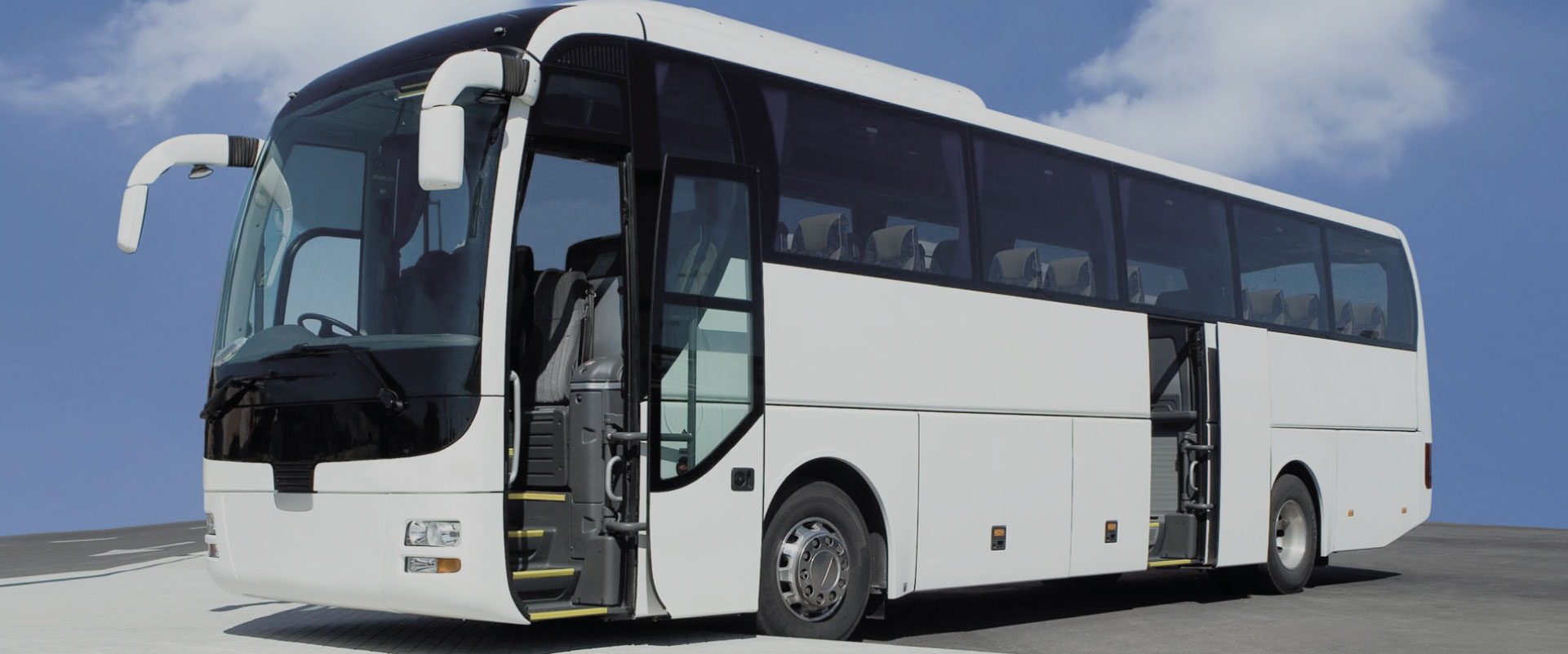 Coaches & Mini buses for School trips